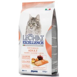 lechat excellence adult con salmone